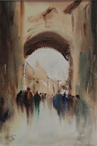 Marrakesh One