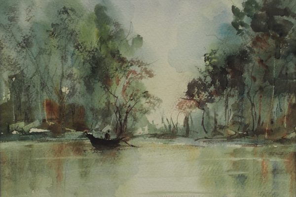 Tropical Lagoon 2